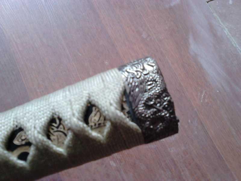 7)Катаны. Боевые и сувенирные образцы.